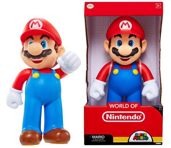 Figurine Mario 15 cm