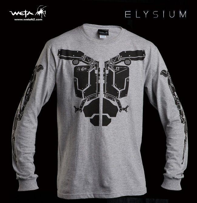 elysium-t-shirt-long(sleeve-manche-longue-exosquelette-exoskeleton-1 [650 x 669]