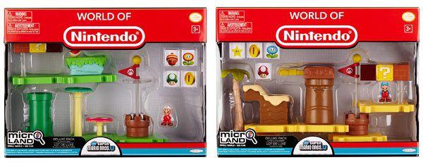 Mario - World of Nintendo