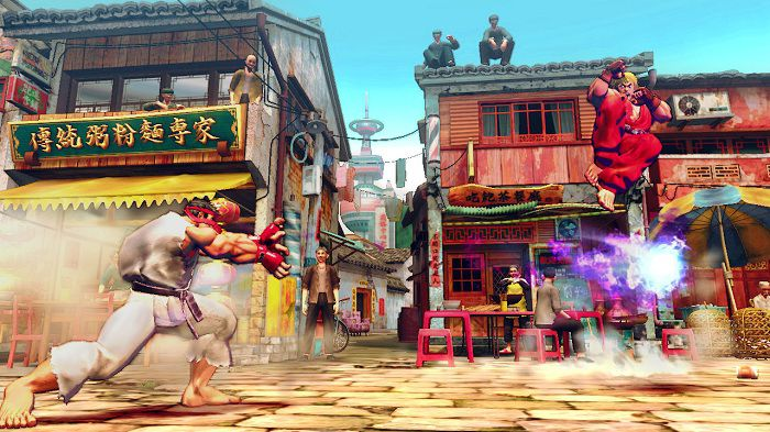 Street-Fighter-Hadouken-Ryu-Red [700 x 393]