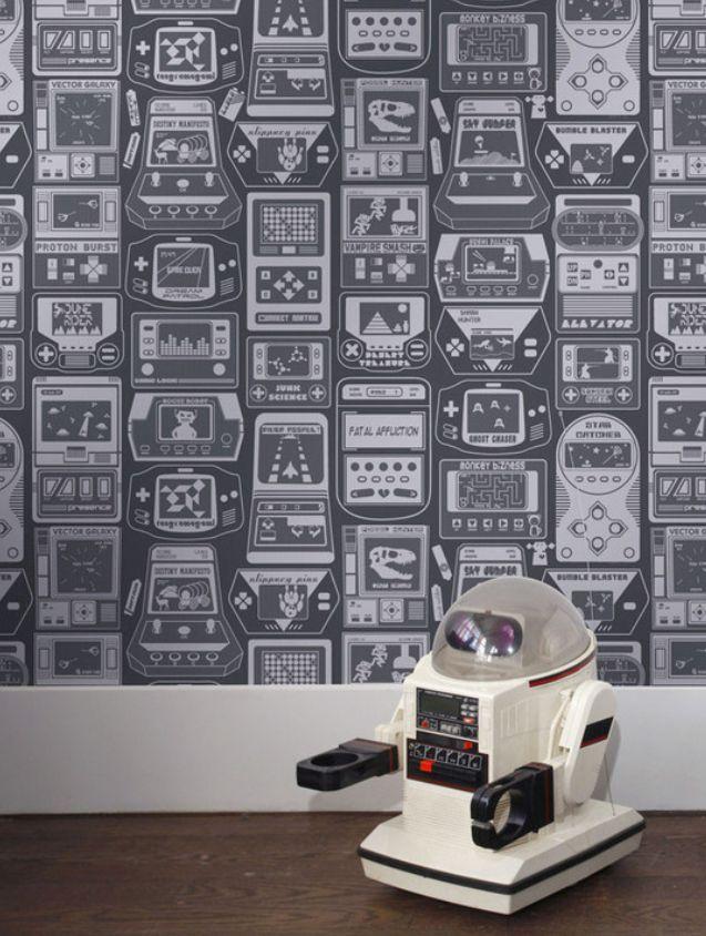 gameland-wallpaper-papier-peint-console-jeu-video-1 [637 x 844]