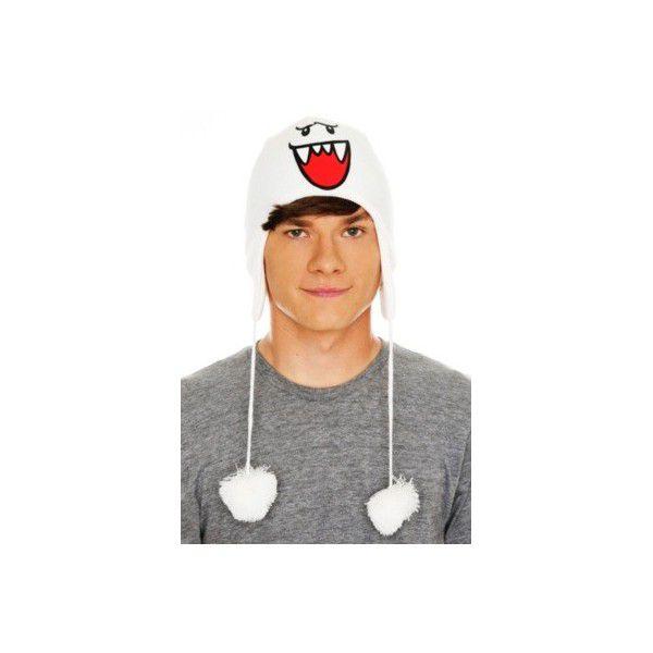 super-mario-bros-bonnet-ski-boo [600 x 600]