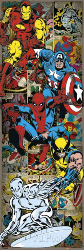 marvel-comics-heroes-retro