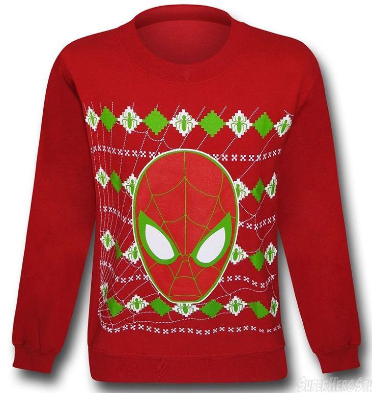 spiderman-christmas-sweat [731 x 772]