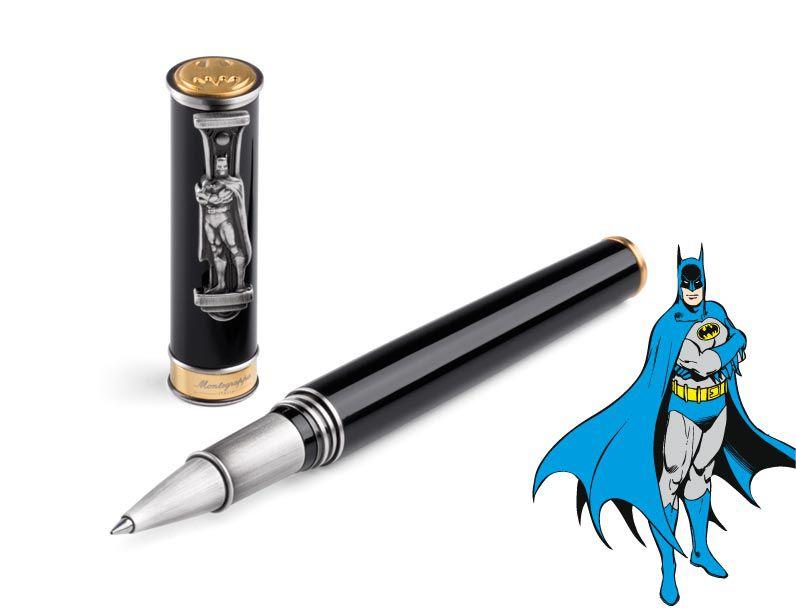 DC-Comics-pen-montegrappa-batman [796 x 615]
