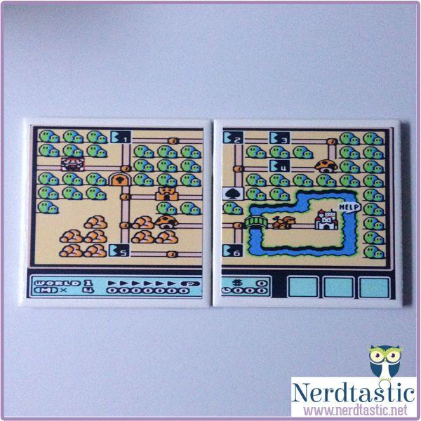 coasters-sous-verre-super-mario-3 [600 x 600]