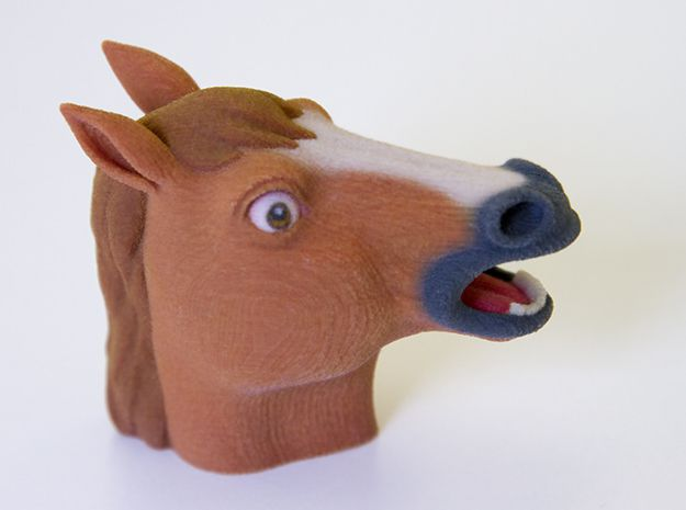 figurine-imprimante-3D-creepy-horse [625 x 465]