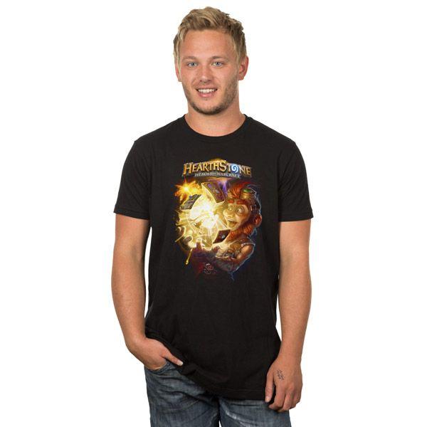 hearstone-t-shirt-loot-men [600 x 600]