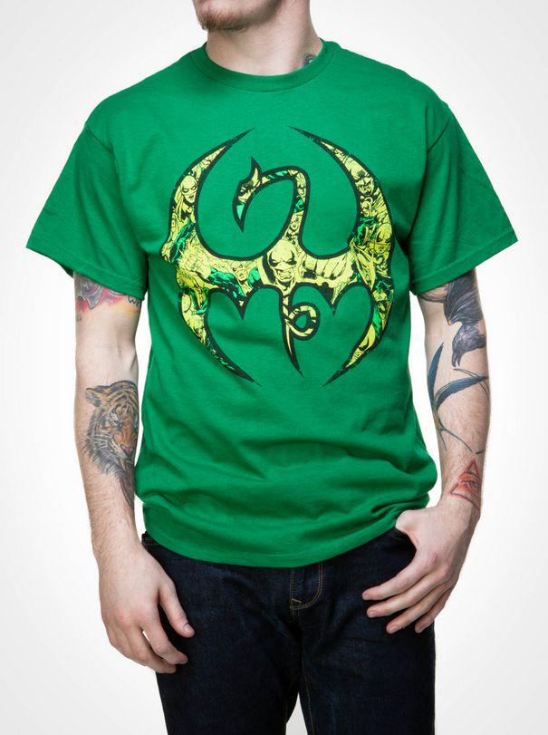 iron-fist-t-shirt-marvel