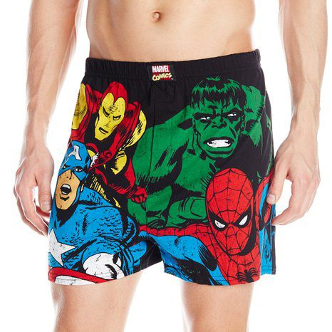 boxer-marvel-comics-men-underpants-avengers [466 x 466]