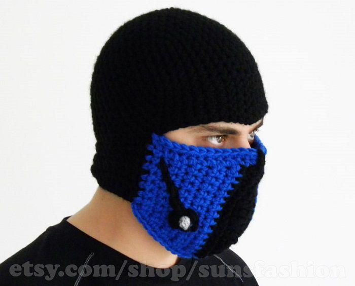 mortal-kombat-x-bonnet-beanie-mask-masque-ski-sub-zero-2 [700 x 564]
