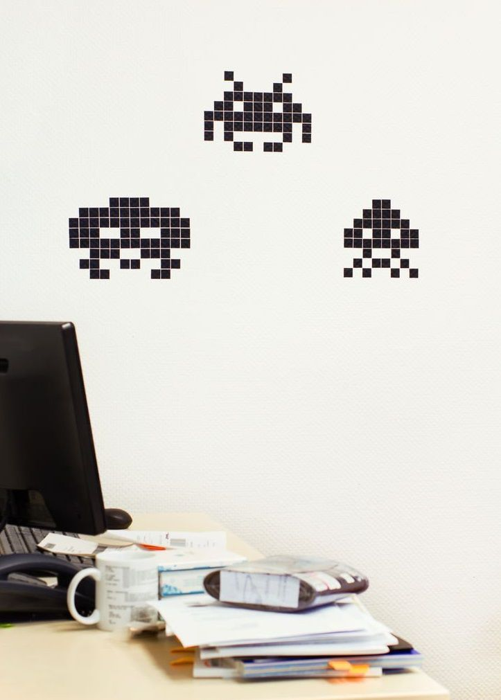 space-invaders-déoration-wall-sticker-decal-autocollant-3 [723 x 1011]