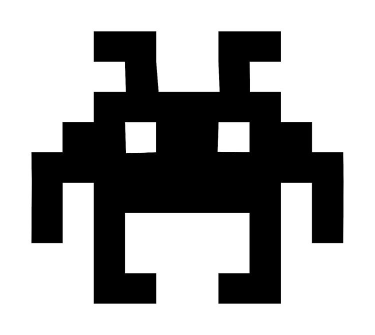 space-invaders-déoration-wall-sticker-decal-autocollant-5 [750 x 671]