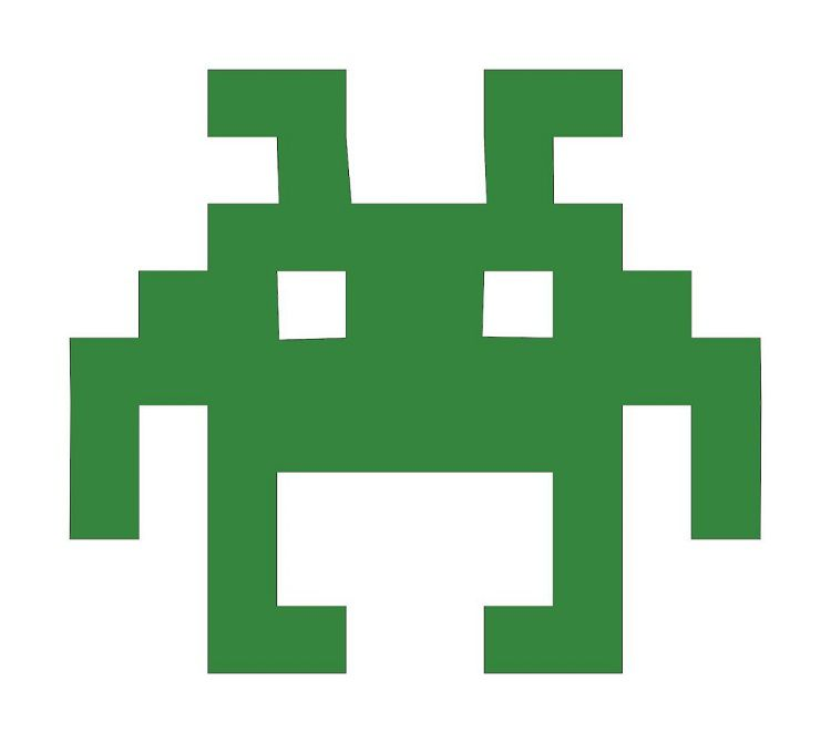 space-invaders-déoration-wall-sticker-decal-autocollant-6 [750 x 671]