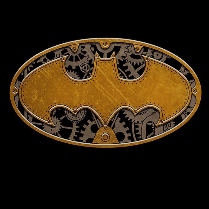 tshirt-steampunk-batman [700 x 700]