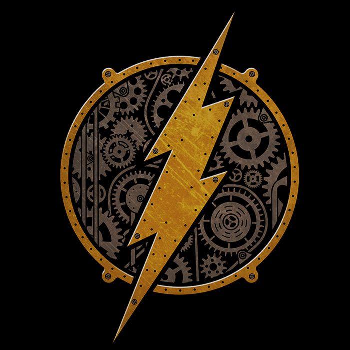 tshirt-steampunk-flash [700 x 700]