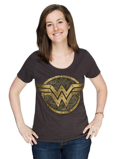tshirt-steampunk-wonder-woman-ladies-tee-2 [700 x 700]