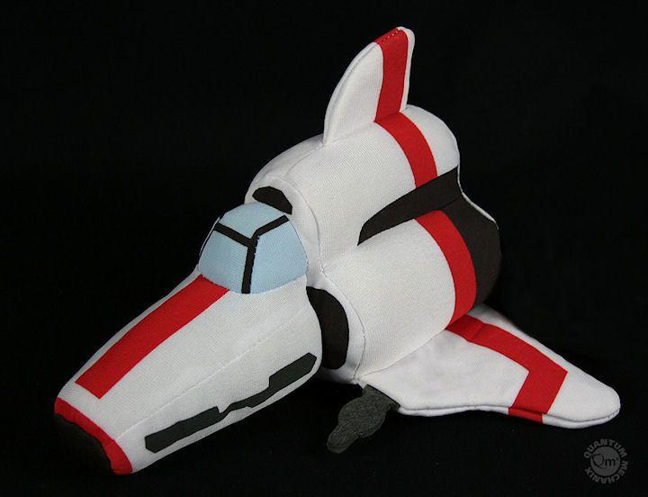 battlestar-galactica-viper-plush-peluche [720 x 552]