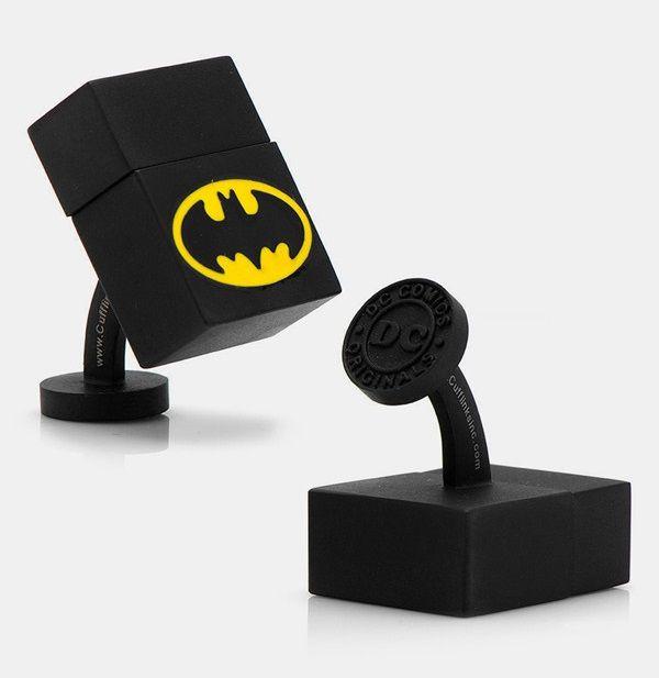 boutons-manchette-batman-logo-cufflinks [600 x 617]