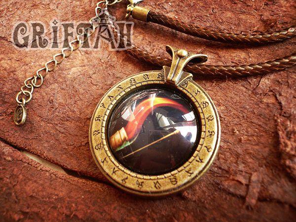 collier-pendentif-world-warcraft-chasseur-necklace-pendant [600 x 450]