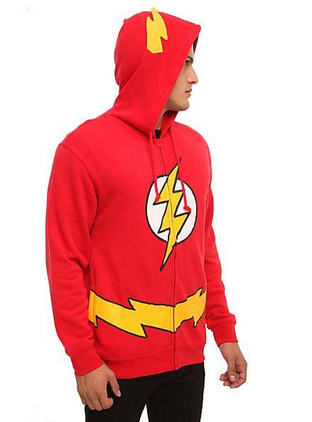 the-flash-hoodie-sweat-capuche-1 [439 x 594]