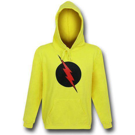 the-reverse-flash-hoodie-sweat-capuche [466 x 466]