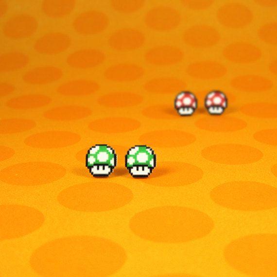 boucles-oreilles-earrings-mario-mushrooms-1up-2 [570 x 570]