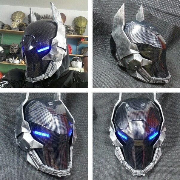 batman-masque-arkham-knight-cosplay [603 x 603]