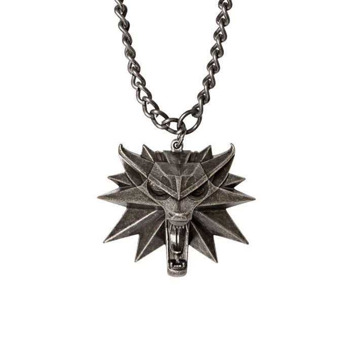 medaillon-pendentif-collier-witcher 3 [700 x 700]