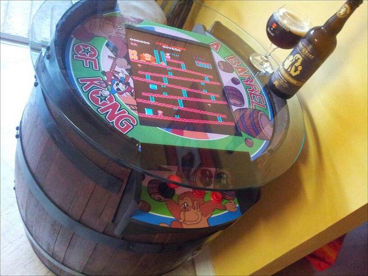 borne-arcade-donkey-kong-mario-tonneau-diy-2 [750 x 562]