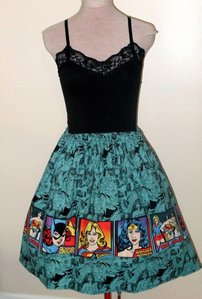jupe-wonder-woman-batgirl-supergirl-dc-comics [650 x 964]