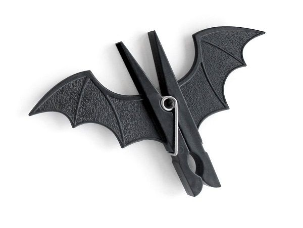pince-linge-batman-spooky-bat [600 x 452]