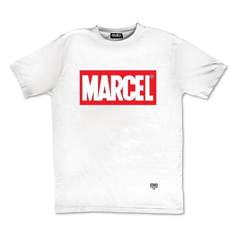t-shirt-marcel-marvel-logo-blanc [700 x 700]