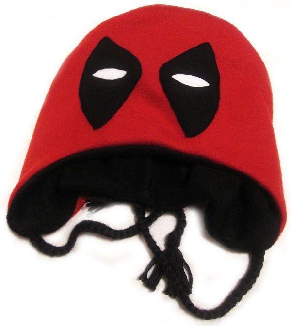 bonnet-péruvien-deadpool-marvel [600 x 673]