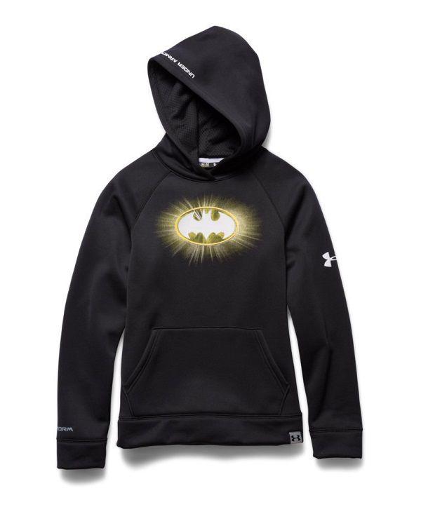 sweat-shirt-batman-under-armour-logo-phosphorescent [600 x 733]