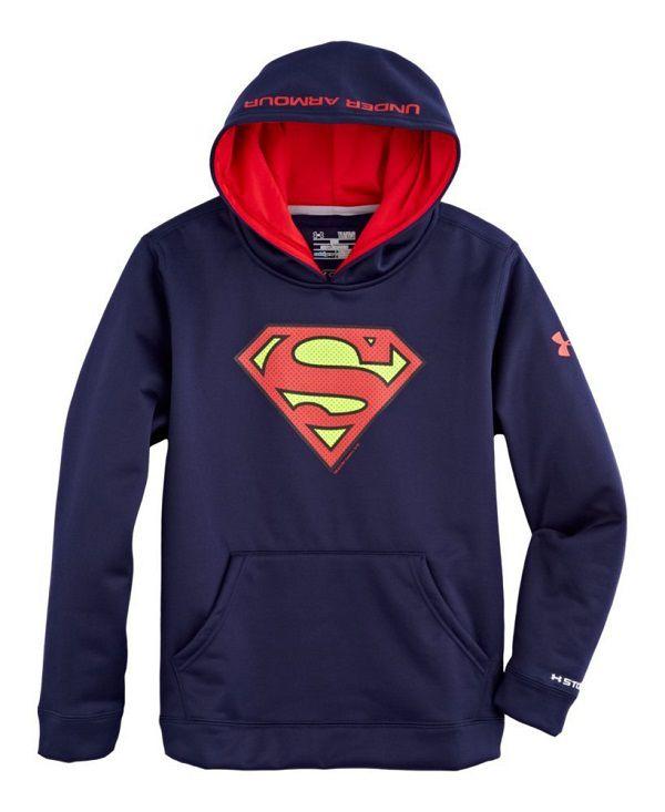 sweat-shirt-superman-under-armour-logo-classique [600 x 733]