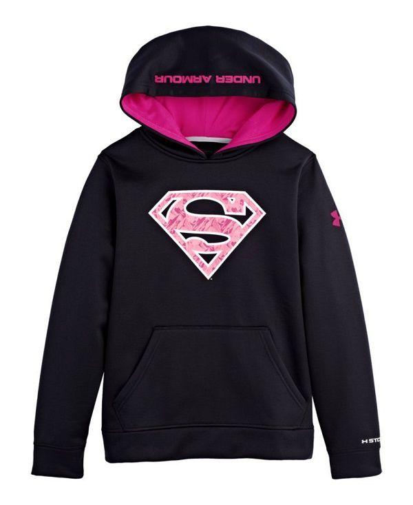 sweat-shirt-superman-under-armour-logo-rose [600 x 733]