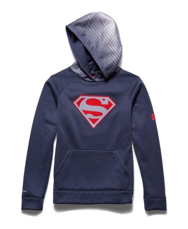 sweat-shirt-superman-under-armour-logo-rouge [600 x 733]