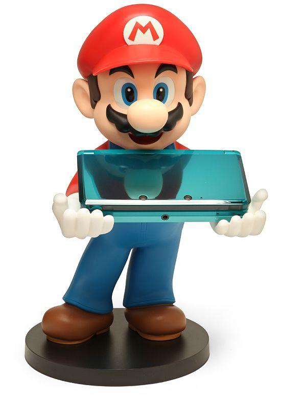 figurine-super-mario-console-3DS-DS-nintendo-support-ranger [550 x 784]