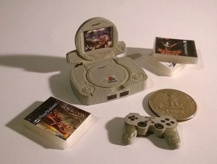 playstation-psone-mini-console-jeu-video-manette-imprimante-3d [700 x 530]