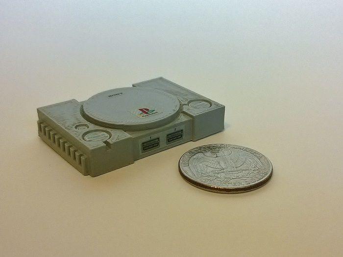 sony-playstation-one-mini-console-jeu-video-manette-imprimante-3d [700 x 524]