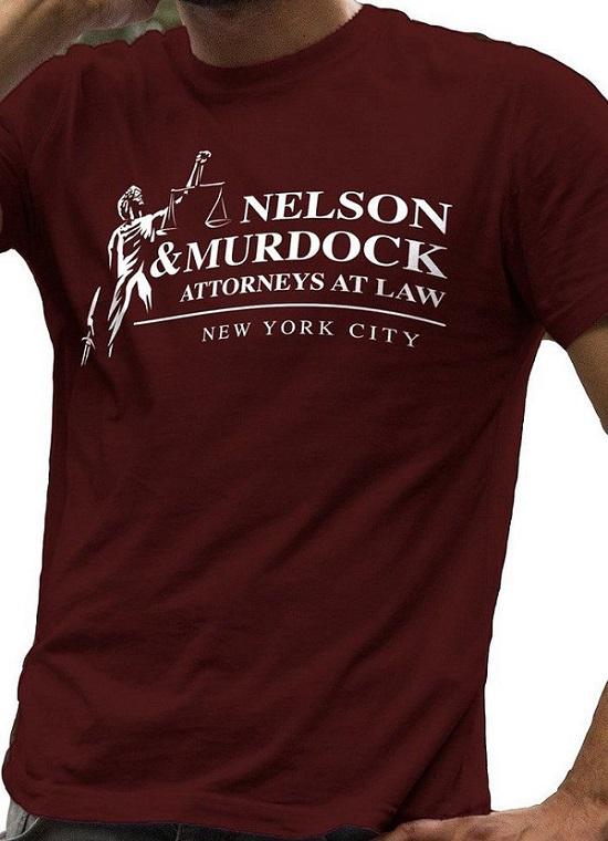 t-shirt-daredevil-matt-murdock-nelson-cabinet-avocat-comics-marvel [550 x 760]