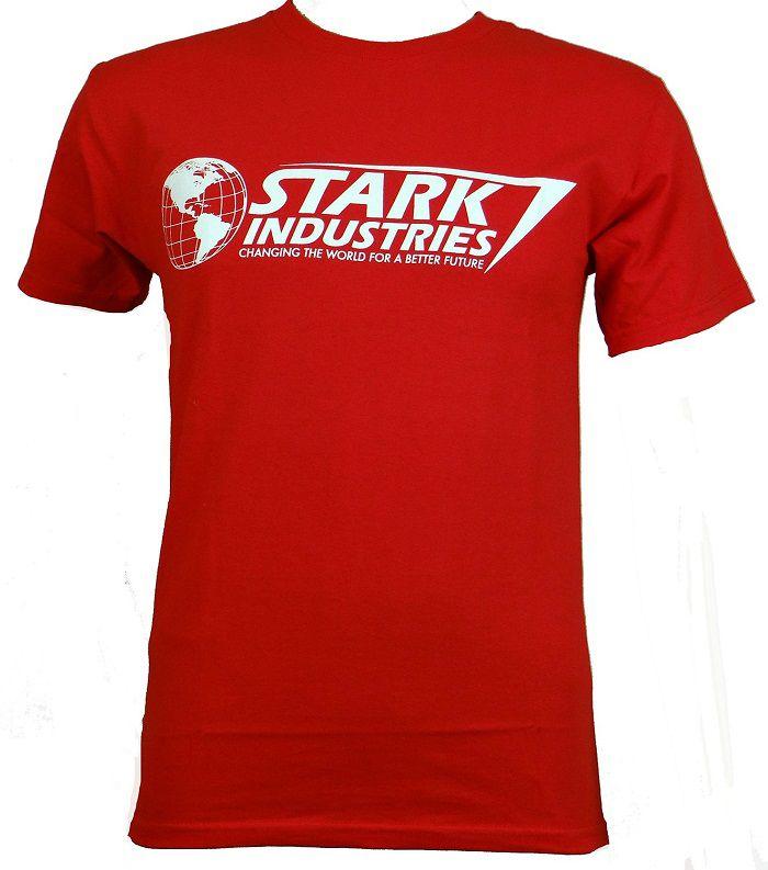 t-shirt-iron-man-tony-stark-industries-comics-marvel [700 x 793]