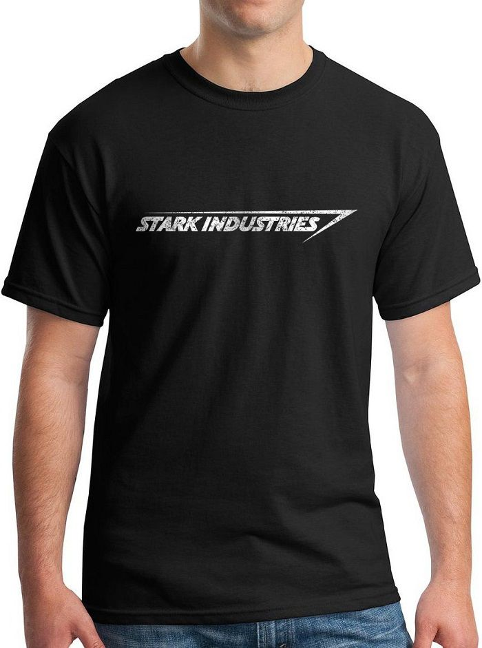 t-shirt-iron-man-tony-stark-industries-comics-marvel [700 x 941]