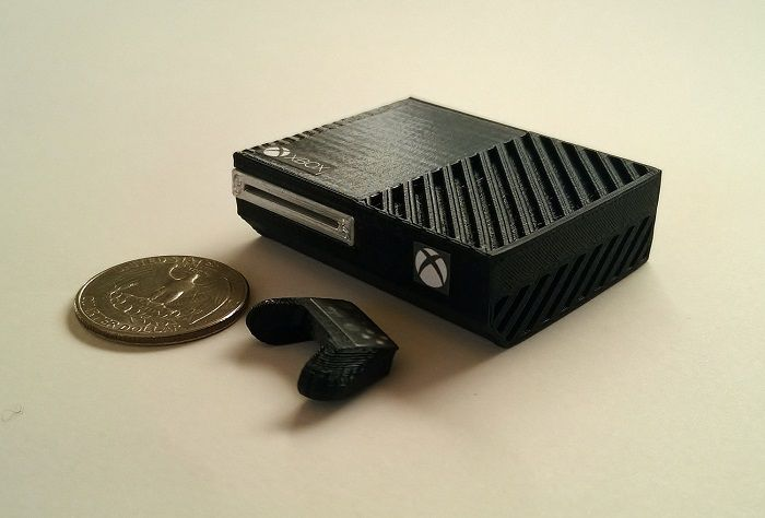xbox-one-mini-console-jeu-video-manette-imprimante-3d [700 x 474]