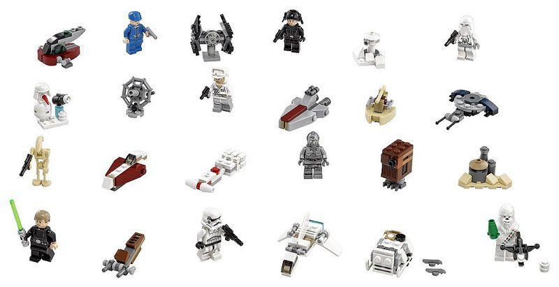 calendrier-de-avent-lego-star-wars-2016-liste-piece-personnage [800 x 411]