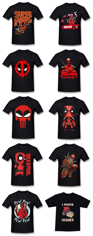 deadpool-t-shirt-logo-marvel-officiel-collection [600 x 1525]