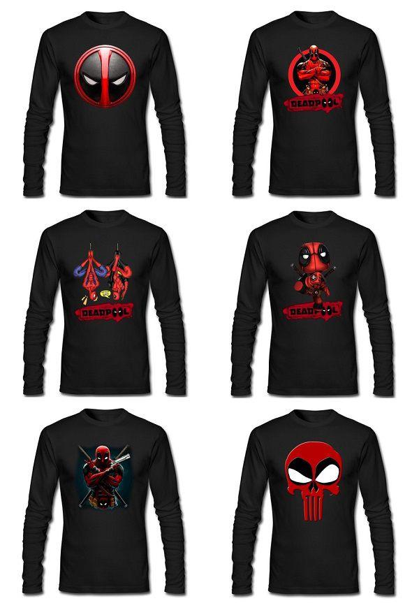 deadpool-t-shirt-logo-marvel-officiel-manche-longues-collection [600 x 600]