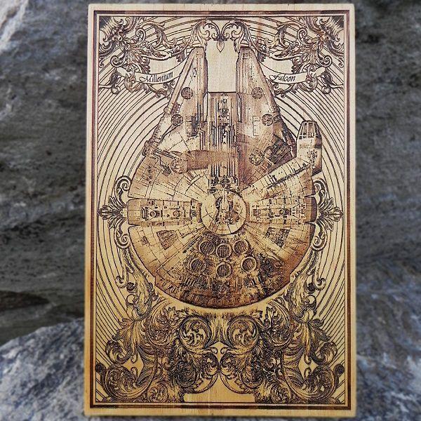 star-wars-tableau-bois-une [600 x 600]
