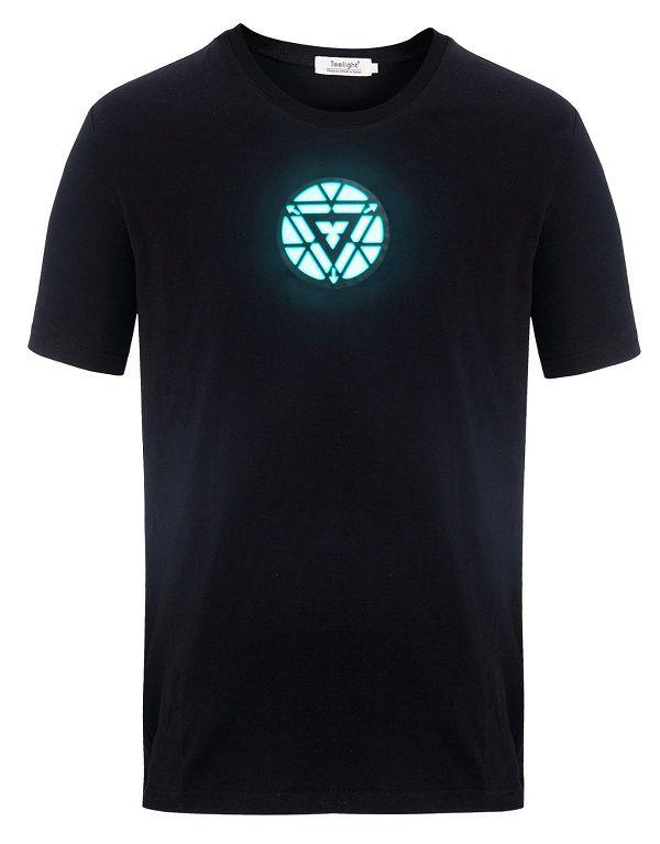 iron-man-3-tony-stark-t-shirt-arc-reactor-led [600 x 767]